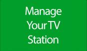 Manage you TV Station